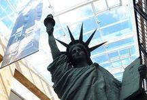 Módní Chodov - New York 14. 9.  / Podívejte se, jak probíhala druhá vlna přehlídek Módního Chodova. Tentokrát v atmosféře New Yorku...