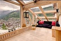 Mountain side Vacation Rentals