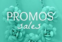 PROMOS ❤ SALES / www.SHOP1108.com discount codes, special promotions, & exclusive sales