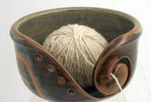 My Knitting Stuff / Anything I want that relates to knitting!