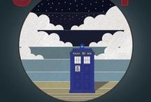 Dr. Who / by Amber Parish