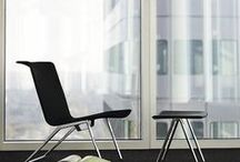 Velas lounge furniture / Casual excellence. Inviting minimalism. Innovative comfort.by #Wilkhahn