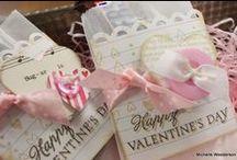 Be Mine Valentine ... / All things Valentine