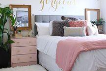 Bedroom for Ella