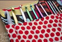 Sewing Projects / sewing ideas / by Diana Allen