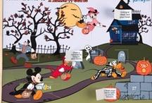 Halloween / by Diana Allen