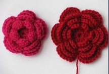 Crocheting / Projects to crochet / by Diana Allen