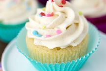 Cupcakes / by Mary Lancaster