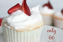 Desserts:: Cookies Cakes and Sweets Oh My! / by Abby LeGore