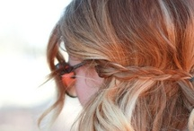 hair ideas :0) / by Chrissy Klein
