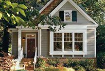 Home design / by Amanda Rose