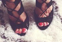 Shoe Love / by Amanda Rose