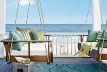 My dream beach house / by Leigh Schaben
