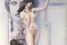 ART- BEFORE 1920