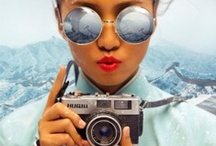 COLOR PHOTOGRAPHY #photography #Nature #amazing #photographs #creative #people #fashion #pinterest / Colour in photography can create mood, emotion, warmth, coldness and much more. Colour in an image can also be imperative to the narrative of the image.