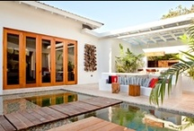 Ka'ana Private Pool Villas / by Ka'ana Belize | boutique resort
