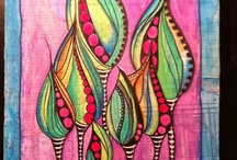 ART: Paper / by Debi Koenig