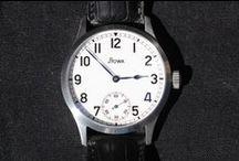 Watches / by Allana Chiu