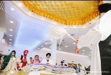 Indian Weddings / #indianwedding #asianwedding #uk / by Crown Weddings