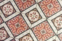Tile addiction