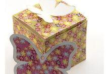 boite packaging printable box / by Nadja Petremand