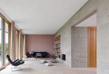 Interior Design. Inspiration / by Allana Chiu