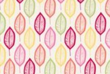 My fabrics on spoonflower