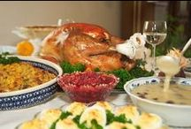 Thanksgiving Abroad / Articles, Tips, Ideas and Nostalgia regarding celebrating Thanksgiving while you study abroad!