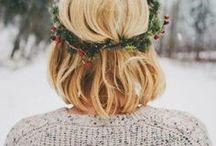 winter charm