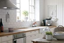 Kitchen Redo / by Kate Pabst