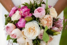 The Florals / by Crown Weddings