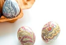 'tis the season - Easter / by Claire Garland