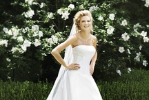 Spring Weddings / by Crown Weddings