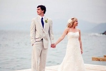 Destination Weddings / by Crown Weddings