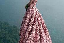 Crochet - Dress / by Nivethetha Sudhakar