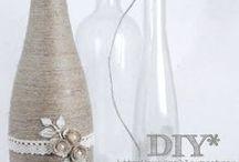 Bottles / Jars / Vases / Urlis / by Nivethetha Sudhakar