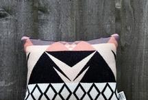Textile / by Allana Chiu