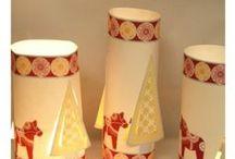 photophore lantern