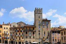 OU in Arezzo