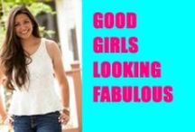 GOOD GIRLS LOOKING FABULOUS / WWW.GOODGIRLSLOOKINGFABULOUS.BLOGSPOT.COM