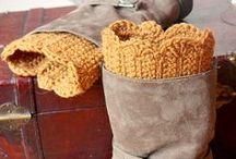 Crafts - Sew, Knit, Crochet