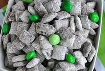 Puppy Chow/Trail Mix
