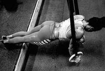 Fitspiration / Wordless fitness inspiration