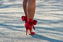 BEST IN SHOES! / Block heel, kitten heel, stiletto heel, flat feel, no heel!- my love of shoes and where to get them!