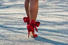 BEST IN SHOES! / Block heel, kitten heel, stiletto heel, flat feel, no heel!- my love of shoes and where to get them! / by Sandee J