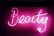 beauty / by Ymke De Langhe