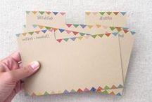 free printable petit papier utiles