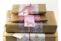free printable paper wrap