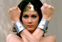 Wonder Woman / by Merky
