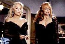 Death Becomes Her / My collection of screen shots, GIFs, and fan art of cult classic movie Death Becomes Her.